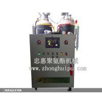 环保高压发泡机品质保证-枣庄环保高压发泡机-蓬莱忠惠(查看)