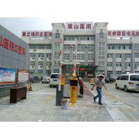 惠民小区道闸起落杆价格 滨州车牌识别停车场系统安装