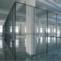 防护隔离网价格 车间机器隔离护栏网 高速隔离网护栏