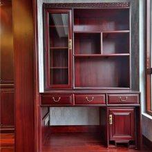 长沙原木全房定制材料成本、原木橱柜、阳台柜定制百年传承