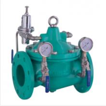 良正公司自来水减压阀有哪些结构特点呢