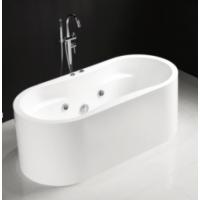 无缝对接独立式小户型亚克力卫生间浴缸