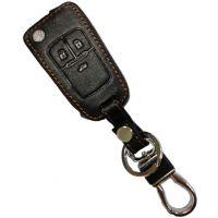 雪佛兰科鲁兹钥匙包 创酷爱唯 新款真皮钥匙包3D钥匙套