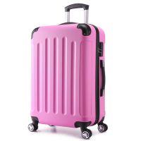 拉杆箱万向轮24寸男女学生旅游行李箱包26寸密码登机皮箱子20寸22