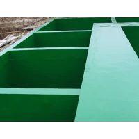 山西太原环氧树脂玻璃钢防腐施工项目