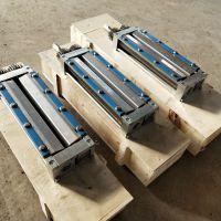 厂家直销 金三利330型 不锈钢面刀 面梳 成型器 支持定制