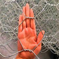 环标固滨笼挡墙-锌铝固滨笼挡墙-双隔板固滨笼挡墙-生产厂家
