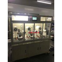 手机盖板擦片机 深圳厂家订制 自动擦片机取代人工擦拭