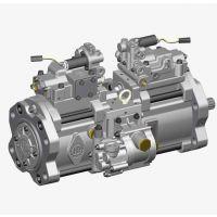 ARBO 泵 DO-100-DW-OWT-PP-M