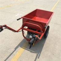 奔力SL-2 陡坡行走的手推车 迷你型助力三轮车