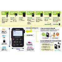 GL100-WL无线温度记录仪