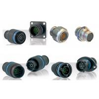 38999系列微型圆形电连接器