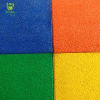 EPDM环保安全地垫 减震耐磨橡胶地垫