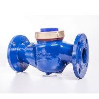 供应普通湿式水表厂家 机械水表旋翼式 小口径水表 龙川  福达