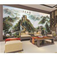 江苏爱普生3D墙体喷绘机外墙文化墙打印机墙画机