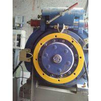 曳引轮 三菱永磁同步曳引轮400*6*8电梯曳引轮随货产品检测合格证书