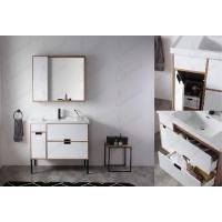雅枫卫浴专注现代浴室柜风格,简约、时尚