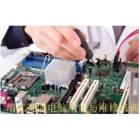 电脑如何做系统?靖江电脑硬件维修培训价格 电脑技术员有什么就业前景