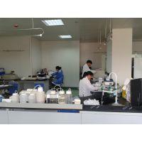 DNA实验室装修工程品牌