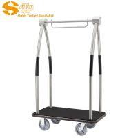 专业生产SITTY斯迪92.2114AB拆装式行李车