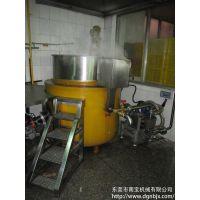 供应功能强大的食品机械设备沙琪玛生产线熬糖机
