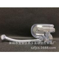 深圳加工定制吹塑环保PVC医疗器件产品各种吹塑容器塑胶制品