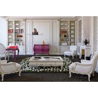 欧式进口家具品牌LUCIANO ZONTA,体验古典家居之美-意大利之家