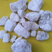 灵寿玄光供应块状重晶石 配重压井重晶石 化工原料 现货