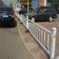 公路金属隔离栏 1.0*1.2m市政护栏 人行道路护栏施工图纸