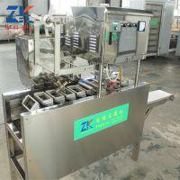 中科自动盒装内酯豆腐机,做豆腐的机器多少钱,品质保证