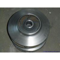 江苏凯旋泵阀叶轮 水泵叶轮,不锈钢叶轮