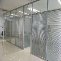 中山定制玻璃隔断厂家