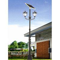 防水LED景观灯庭院灯3-6米超亮户外道路草坪花园小区别墅型