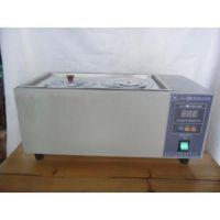 安达数显控温(恒温)水浴锅SHA-CJ 数显水浴恒温振荡器的具体参数