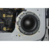 音乐无极限 大众途观汽车音响改装升级丹拿272 唐山博纳音响