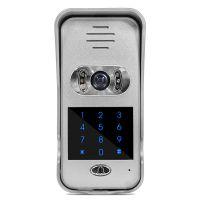家用WiFi可视对讲门铃摄像头 办公楼手机远程可视监控对讲摄像机