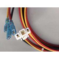 深圳线束加工厂UL1015空调内部端子连接线定制加工