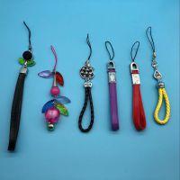 手机绳 精美超值处理款手机挂件挂饰钥匙挂件 畅销爆款1元货赠品