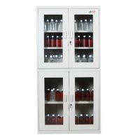 实验室药品柜全钢   化学品通风试剂柜 实验室专用设备药品柜批发