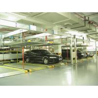 低价出租立体车库 租赁机械停车设备 机械停车位规划设计