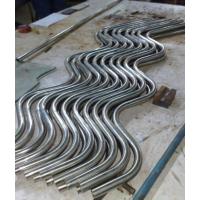 河北厂家哈氏合金C276无缝弯管 DN15-2000可带图加工