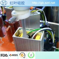 缩合型电子灌封硅胶不固化怎么办?