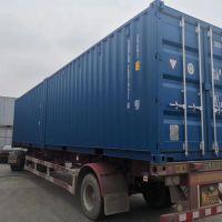士乾特价出售全新集装箱20英尺,飞翼集装箱
