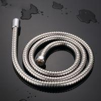 不锈钢淋浴花洒喷头软管 伸缩1.5米2米 淋浴热水器软管