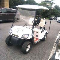 傲森厂家直销 AS-002 2人座充电8-10小时电动四轮高尔夫球场专用车