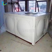 厂家直销304不锈钢水箱 组合式保温不锈钢水箱 消防水箱安装