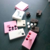 小型海绵激光切割机 异形海绵激光切割机 eps数控泡沫切割机厂家