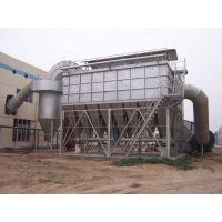佛山粉尘废气处理设备,袋式除尘器,恒峰蓝环境工程