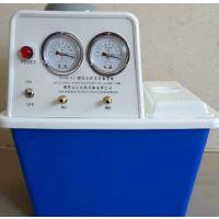 赤壁SHZ-DIII循环水真空泵SHZ-D(III)3循环水式多用真空泵的具体参数