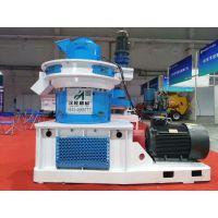 山东汉隆机械厂家直销优质高效的生物质秸秆颗粒机